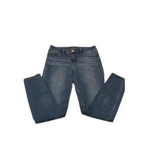 REWASH Gently Loved Jeans!
